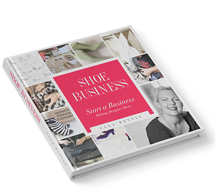 Book about Shue Business